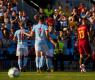 celta vigo-Roma 4-1