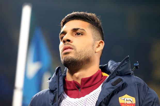 Calciomercato Roma: saltato l'affare Dzeko-Chelsea, trattativa Emerson ancora in corso