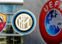 Fair Play Finanziario, Roma e Inter