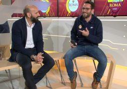 Roma-Barcellona 3-0 le parole di Monchi