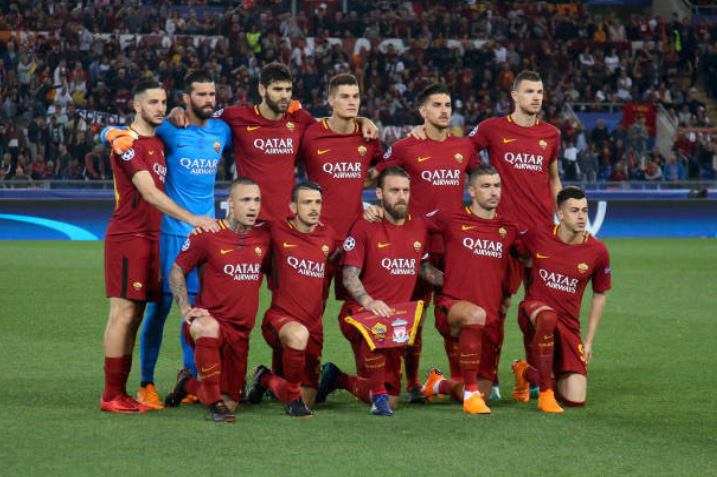 Le pagelle dei quotidiani di Roma-Liverpool 4-2