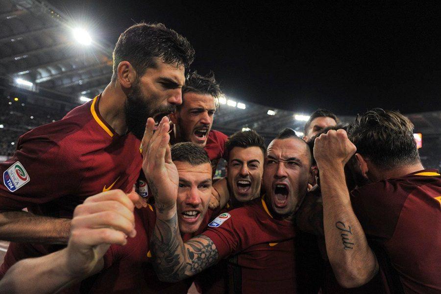 Champions League, Roma in seconda fascia