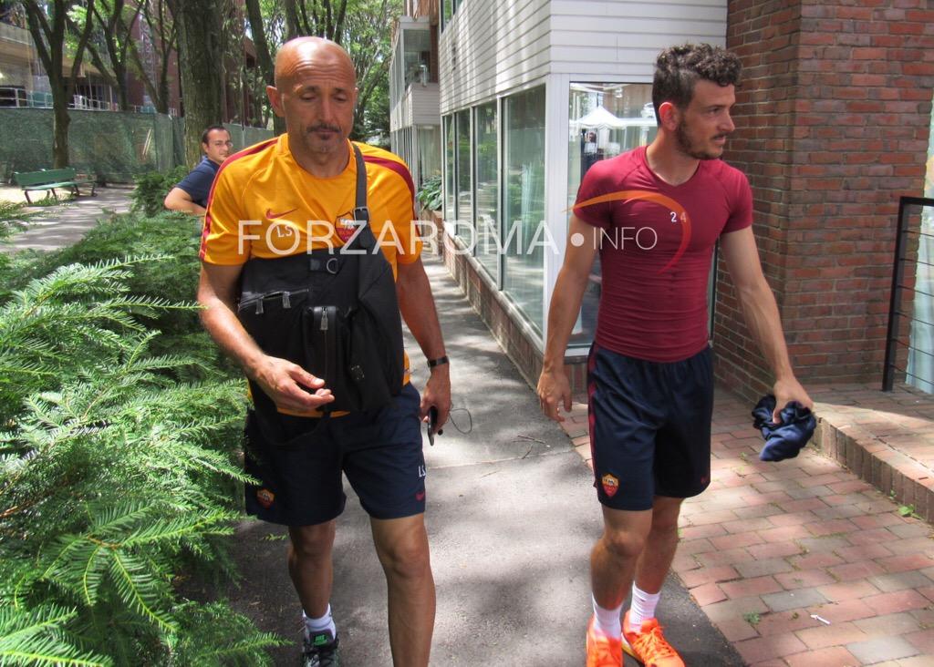 Inter su Florenzi