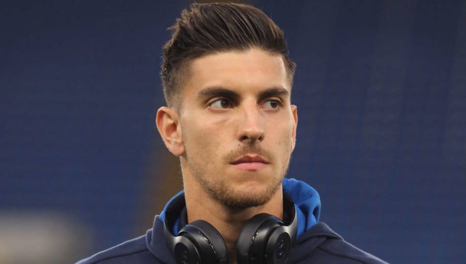 Lorenzo Pellegrini rimane alla Roma