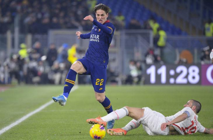 Roma-Juventus