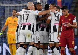 Roma-Udinese