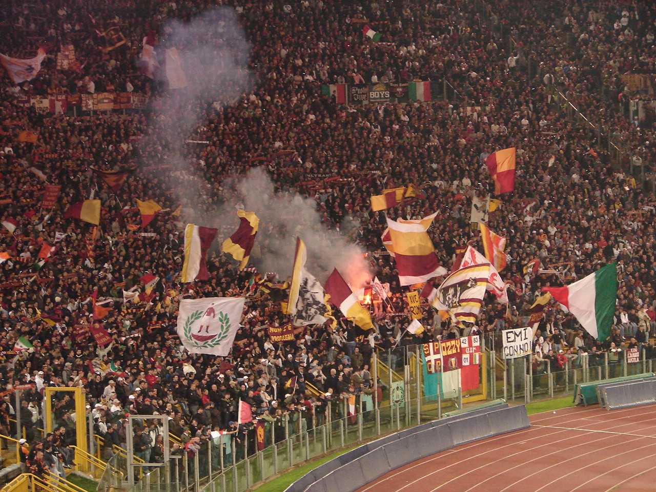 Download | AS Roma | Forza Roma